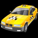 Такси в Междуреченске