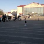 Междуреченск вошел в топ-20 лучших городов России