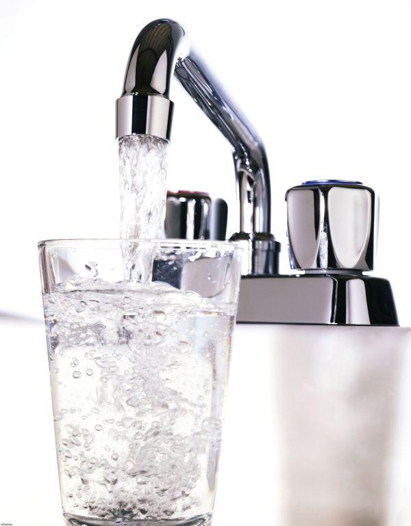 проверка воды
