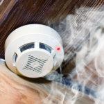 Автономный дымовой пожарный извещатель в жилье – устройство на страже вашей безопасности