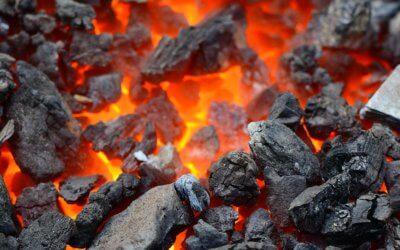 Добыча угля в России будет падать.