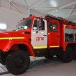 Добровольные пожарные Кузбасса помогли ликвидировать пожар в жилом доме