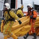 В Кузбассе отрабатывают практические действия по ликвидации аварии на объектах переработки нефти и нефтепродуктов