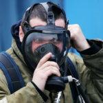 В Юрге пожарные спасли шесть человек
